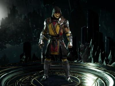 Mortal Kombat 11 on Switch is a bloody good time