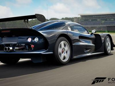 Forza 7 Just Added A Wildly Varied Bunch Of Cars, And Some Are Free