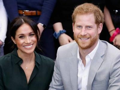 Meghan Markle and Prince Harry Are Expecting Their First Baby This Spring
