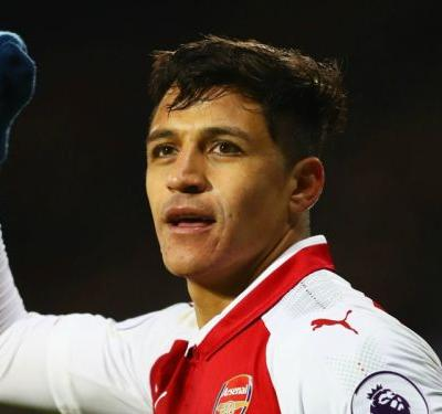 January transfer news & rumours: Alexis agrees £14m-a-year Man Utd contract