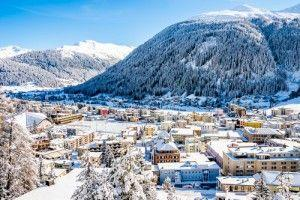 Switzerland targets one million Indian tourists during winter