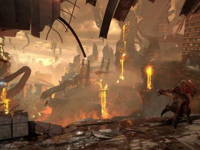 DOOM Eternal Won't Have Snapmap, But It Will Get Single Player DLC