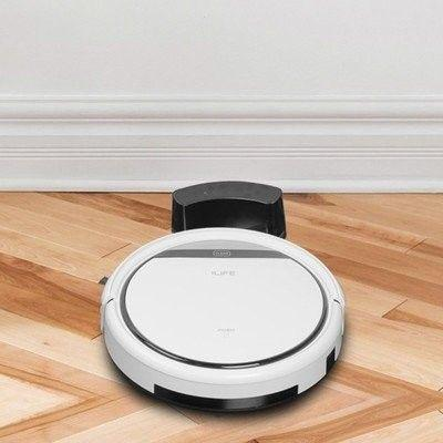 Set your own cleaning schedule with a new low price on ILIFE's V3s Pro vac