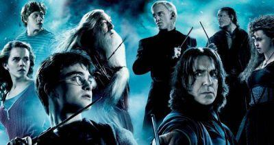 Watch Every Harry Potter Movie Edited Into One 80-Minute Epic