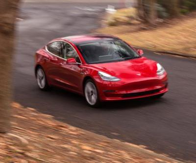 Tesla is making confusing claims about how Model 3 sales compare to its competitors like Mercedes, BMW, and Audi