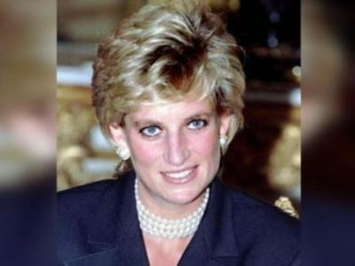 Princess Diana's iconic haircut was a result of an impromptu decision. Read full story