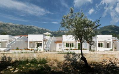 Summer Houses / AKVS architecture
