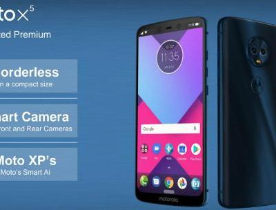 Moto X5 cancelled as Motorola lays off large portion of engineering team, Moto Mods in peril