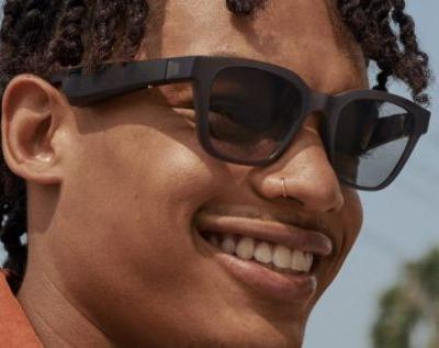 Bose Frames are sunglasses with speakers