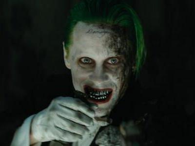 David Ayer Finally Explained A Deleted Joker Scene From Suicide Squad