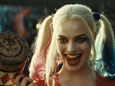 Margot Robbie Shares First New Image As Harley Quinn