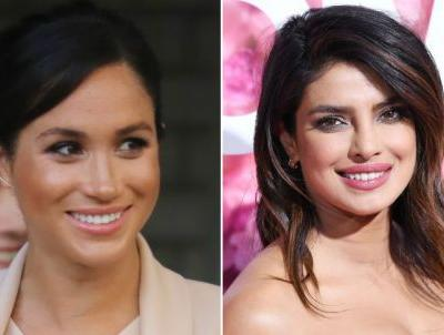 Why Wasn't Priyanka Chopra At Meghan Markle's Baby Shower? Here's The Reported Reason Why