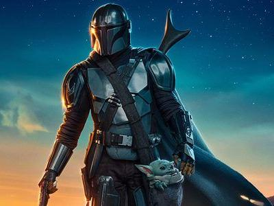 'The Mandalorian' Season 2 Vol. 1 Soundtrack Available Now, Vol. 2 Arrives Next Month