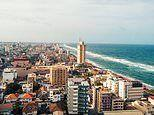 Colombo in Sri Lanka is the 'must-photograph' travel destination of 2019