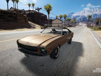 PlayerUnknown's Battlegrounds Update Offers Balance Changes, Map Selection, And More