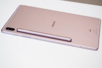 Hot new Samsung Galaxy Tab S7 and Tab S7+ 5G leaks leave little to the imagination