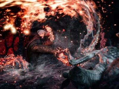 Devil May Cry 5 Has Microtransactions For Character Upgrades
