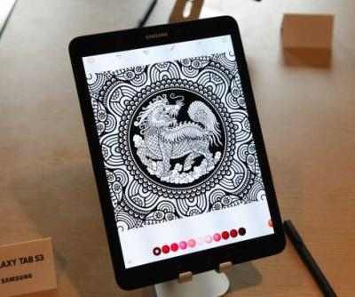 The best thing about Samsung's exciting new tablet might also be a fatal flaw