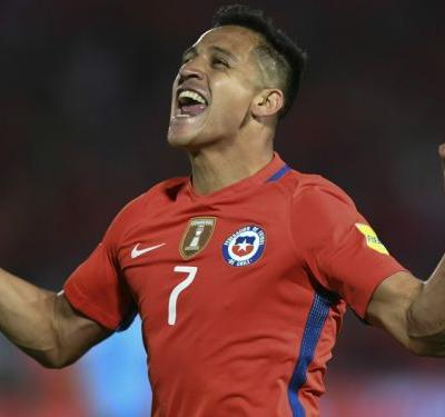 Betting: Watch and bet on Messi, Sanchez and Neymar in World Cup qualification