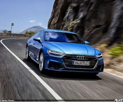 """Audi the overall winner in """"Best Brands in All Classes"""""""