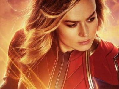 New Captain Marvel TV Spot: Discover What Makes a Hero