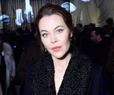 Russian fashion designer faces backlash for racist note