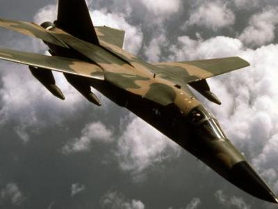 This supersonic jet is one of the Air Force's most feared bombers of all time
