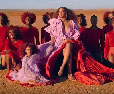 "Beyonce's ""Spirit"" Music Video Will Cleanse Your Soul With Its Gorgeous Visuals"
