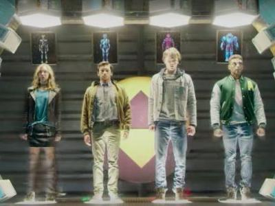 'Reboot: The Guardian Code' Trailer: Netflix Reboots Your '90s Nostalgia