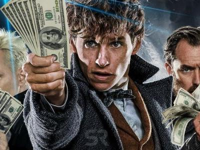 How Much Did Fantastic Beasts 2 Cost To Make?