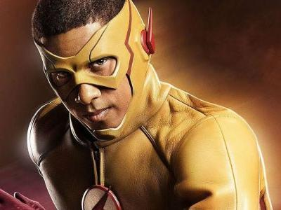 The Flash: Wally West Will Appear in Three Episodes Of Season 5