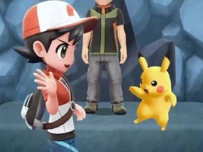 Pokemon: Let's Go sales now tracking higher than Pokemon X/Y in the UK