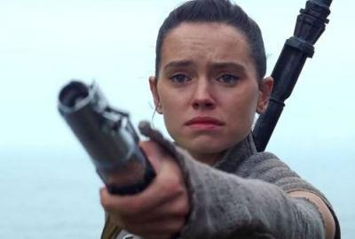 Are Star Wars: The Last Jedi Trolls Threatened By Women In The Franchise As J.J. Abrams Suggests?