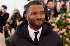 Frank Ocean Returns With 'Blonded' Radio, Drops New Song 'DHL'