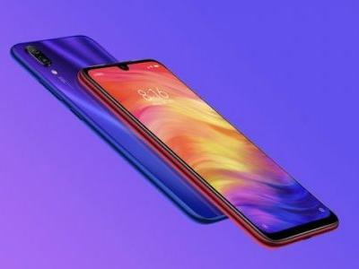 Xiaomi's Redmi Releases $150 Note 7 With 48 Megapixel Camera