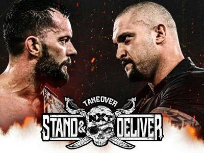 NXT TakeOver: Stand & Deliver Night 2 results and match grades