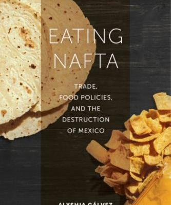 Will a New NAFTA Mean Better Food and Health for North Americans?