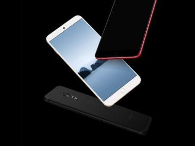 Meizu sticks with bezels for its new 15 series phones
