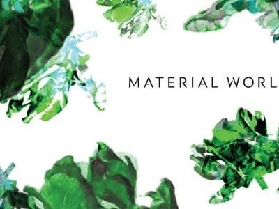 Material World Is Hiring A Remote Stylist