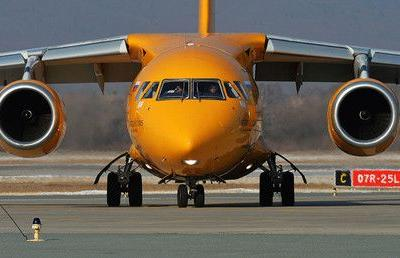 Crash site of Saratov Airlines jet spotted outside Moscow - reports