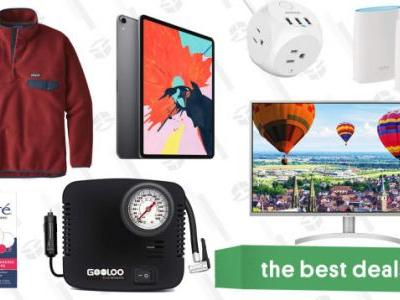 Tuesday's Best Deals: iPad Pro, Mrs. Meyers, CBD Gummies, and More