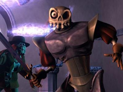 MediEvil remake news is coming 'in the next week or two'