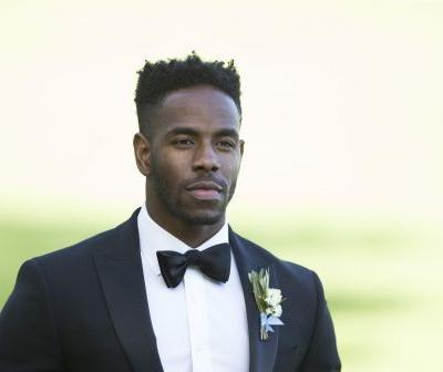 You Can Probably Guess Why Lincoln Wasn't on The Bachelorette: Men Tell All