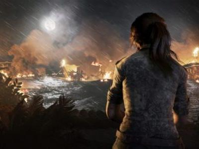 Shadow of the Tomb Raider hands-on - going from jungle stealth to a catastrophic flood