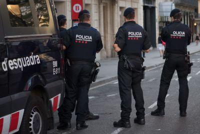 Another suspect arrested in connection with Spain attacks