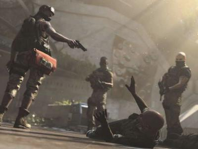 The Division 2 - First Raid Details Possibly Leaked Thanks To Datamining