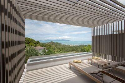 Mantra Samui Resort unveils new look