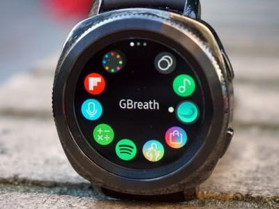 Samsung Galaxy Watch release date rumor suggests it's coming with the Note 9