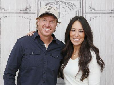 HGTV Responds To Accusations That The Fixer Upper Hosts Attend An Anti-LGBT Church
