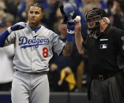 Padres, Manny Machado agree on record $300M contract
